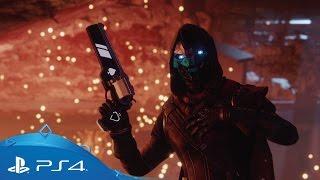 Destiny 2 | Gameplay Reveal Trailer | PS4