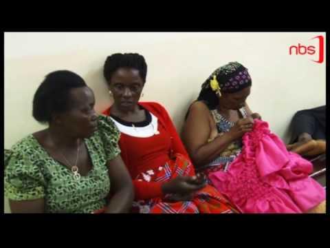 State of Kiruddu Hospital Shocks MPs