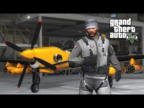 GTA 5 SMUGGLER'S RUN UPDATE  - NEW SMUGGLER'S RUN BUSINESS!! (GTA 5 Smuggler's Run DLC Update)