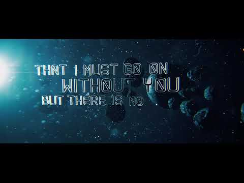SPACEBOUND - Experiment 012498 (Official Lyric Video)