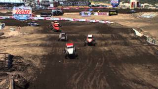 Lucas Oil Off Road Series - Limited Buggy Round 5
