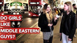 Do girls like middle eastern guys? Girls on middle eastern guys!