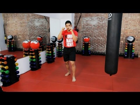 How to Do Stances | Kickboxing Lessons