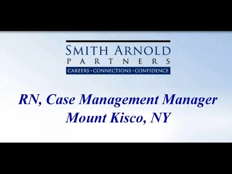Rn Case Management Manager