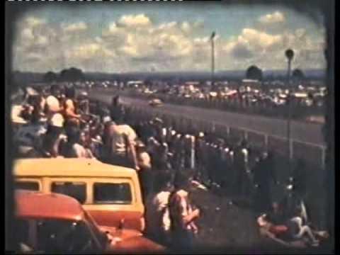 BayPark Raceway , New Zealand , Labour Weekend 1976