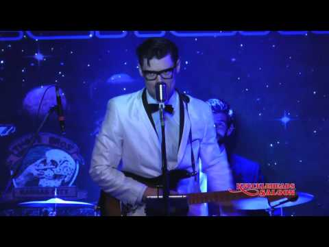 The Day the Music Died Buddy Holly Tribute 2.3.2017 Set 1
