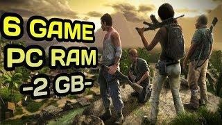6 GAME PC Paling Ringan Terbaik Ram 2 GB  2018