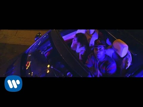 Kevin Gates – Pourin The Syrup [Official Music Video]
