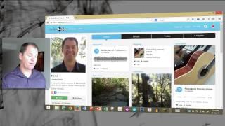 البث للمدرسين لخلق مواد التعلم الإلكتروني