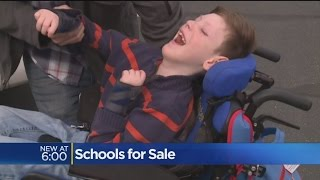 Placer County School Sales Send Parents Of Special-Needs Children Scrambling