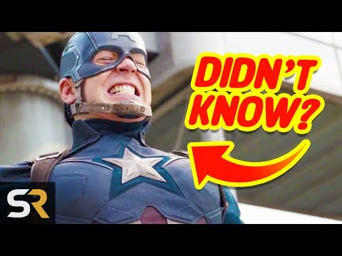 10 Things You Didn't Know About Marvel's Cinematic Universe Phase 1