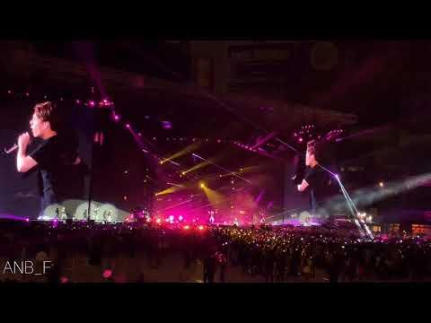 BTS Citi Field - So What