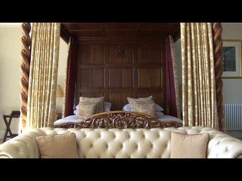 Stay - Goldsborough Hall