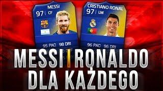 Fifa 14 - Messi i Ronaldo dla każdego