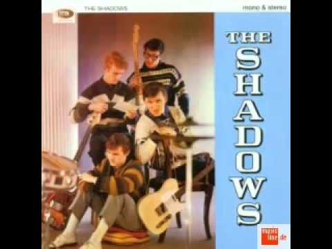 The Shadows - Quartermaster´s stores