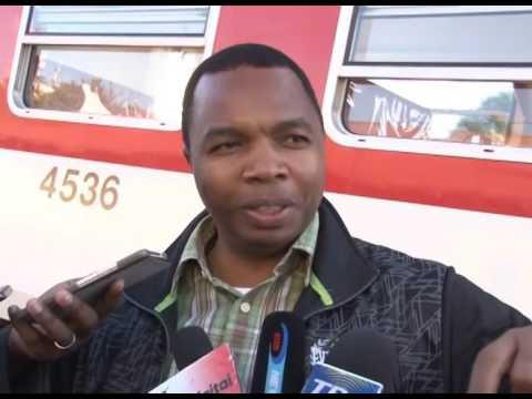Homelandafrika Documentary Channel. MAKALA TRL SAFARI DODOMA TO DSM 2016 n