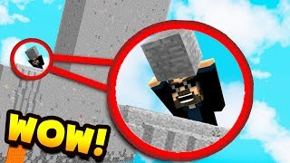 SSUNDEE IS RECREATING THE WORLD OF MINECRAFT!!