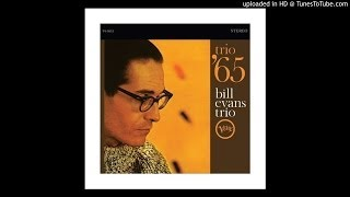 How My Heart Sings - bill evans - from trio 65