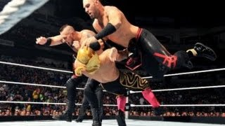 WWE's Main Event After Show for September 10th, 2014 | AfterBuzz TV