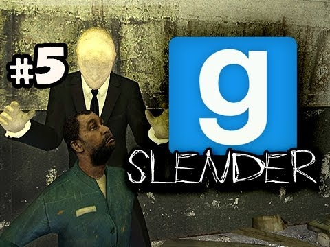 REVENGE IS SWEET - Gmod SLENDER (Multiplayer) w/Nova & Immortal Ep.5