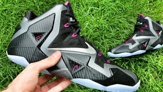 Nike LeBron 11 Miami Nights - Review + On Foot