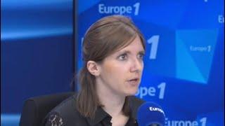 Aurore Bergé (LREM) sur la Ligue du LOL :
