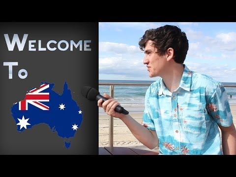 What Australians Think of America
