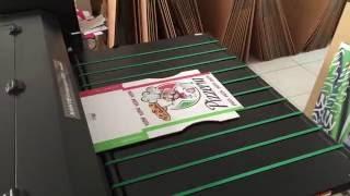 Video Printing Pizza Box download MP3, 3GP, MP4, WEBM, AVI, FLV September 2018
