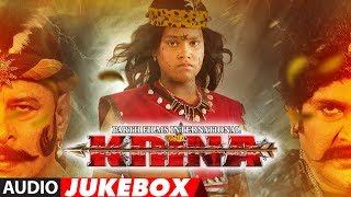&quotKRINA&quot Full Album Audio (Juke Box) Parth Singh Chauhan, Inder Kumar, Deepsikha
