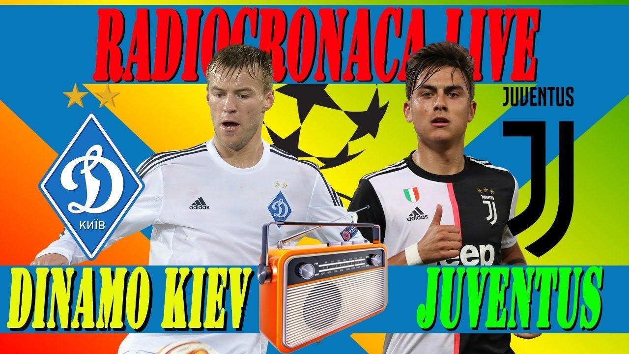 UEFA Champions League: Dynamo Kyiv vs. Juventus live stream ...