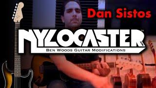 NYLOCASTER Surprise - Dan Sistos