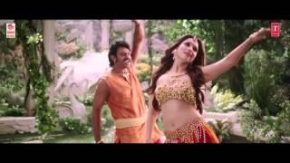 Pacha Bottasi Full Video Song    Baahubali Telugu    Prabhas, Rana, Anushka, Tamannaah    Bahubali