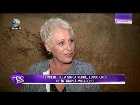 Teo Show (09.05.2017) - Miracole la tempul de la Sinca Veche!