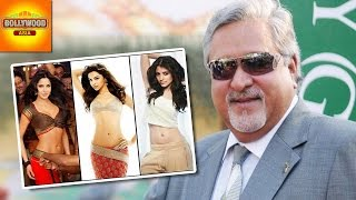 Vijay Mallya's Kingfisher Calendar Girls Who Turned Bollywood Actresses | Bollywood Asia
