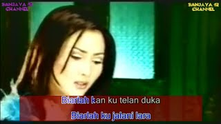 SONIA - Benci Ku Sangka Sayang (Video Clip, HQ Audio + Lyric) HD
