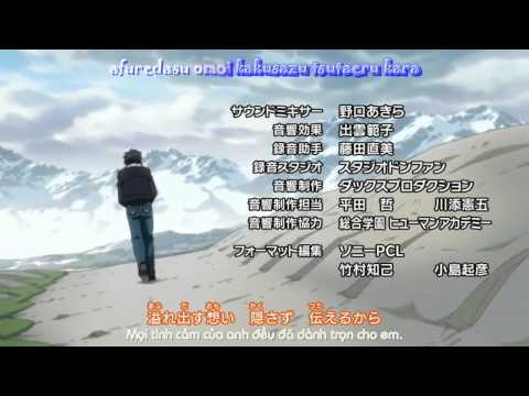 Be As One - Winds (Fairy tail ss1)