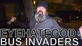Eyehategod - BUS INVADERS Ep. 1378