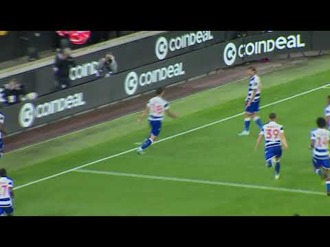 Wolverhampton Wanderers v Reading highlights