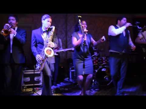 Wedding / Function / Corporate / Party Band -- Soul Beat -- Second LIVE Video -- London / Surrey