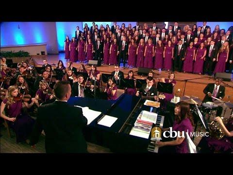 California Baptist Choir