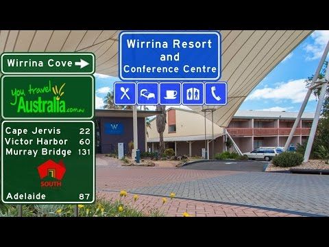 Wirrina Resort and Conference Centre - Wirrina Cove - South Australia - You Travel Australia