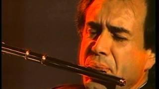 Jorge De La Vega & Lito Vitale - Milonga Sin Palabras (Piazzolla)