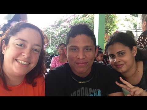 Gira medica Nevosh y Club Rotario el Dorado Panama 2015