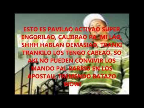 payaso - tego calderon lyrics