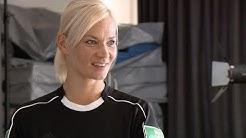 Schiedsrichter-Portrait: Bibiana Steinhaus