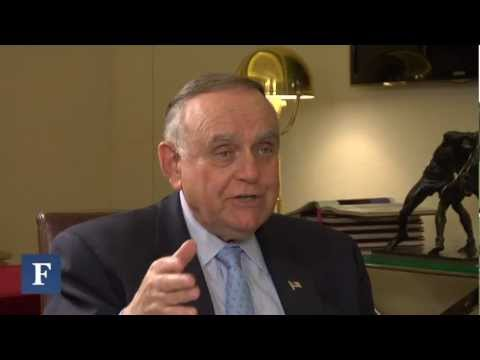 Leon Cooperman's Platform For Recovery