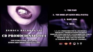 04. REAL - Livan & JaviZ (Prod. Thaibeats 50 BARS) [CD PROMO 2014]