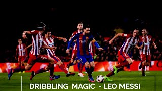 Watch The Best Magical Dribbles Instead of Fake Ballon d