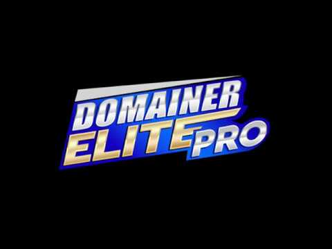 Expired and Dropped Domains with DomainerElitePro
