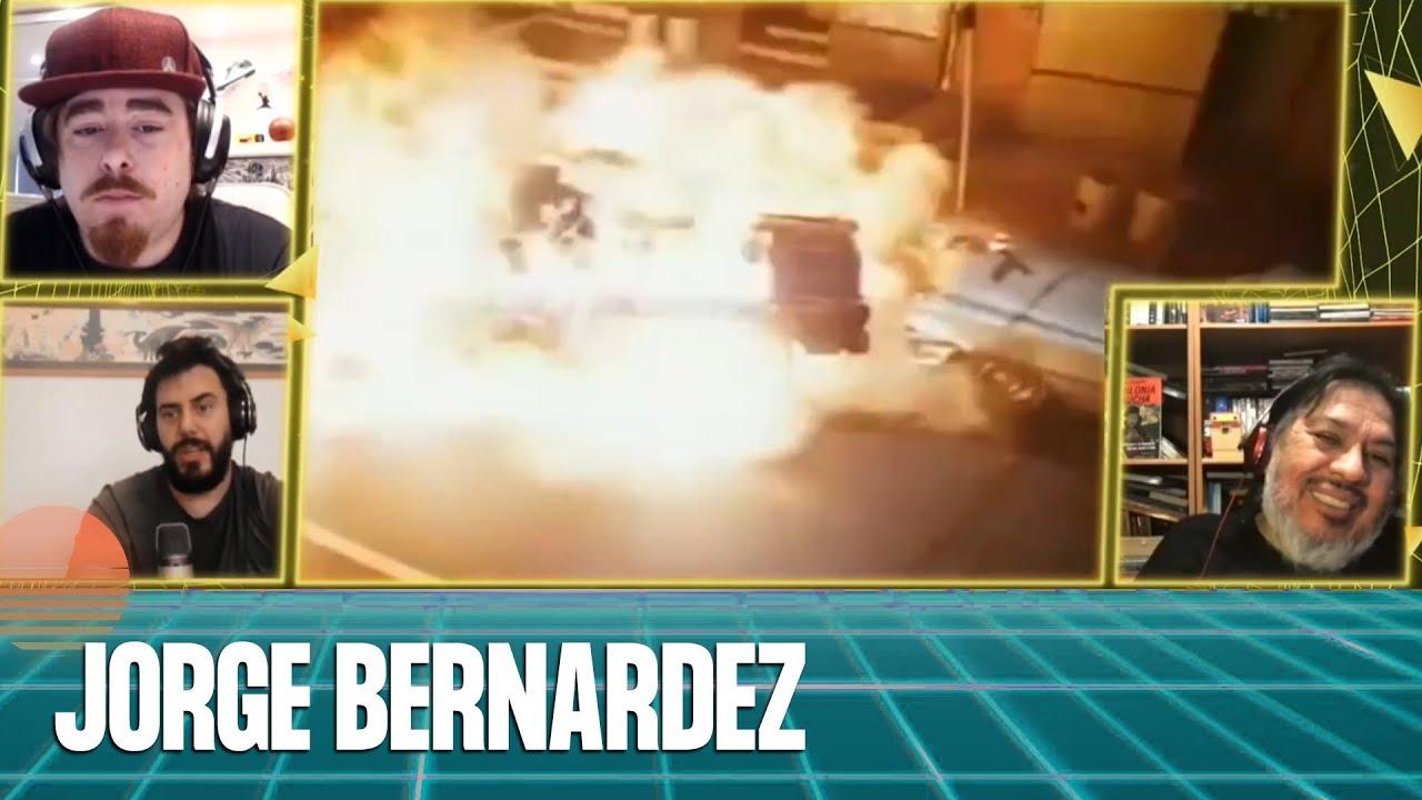 JORGE BERNARDEZ Y LAS MEJORES PELÍCULAS DE PANDILLAS DE LA HISTORIA